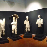 Sala di Mont'e Prama - Museo Civico di Cabras.