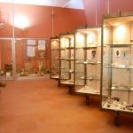Sala di Tharros - Museo Civico di Cabras.