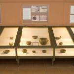 Sala di Cuccuru Is Arrius - Museo Civico di Cabras.