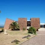 Municipal Museum of Cabras.