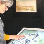 progetto 3DARCHEOVISION realtà virtuale Tharros Museo Civico di Cabras